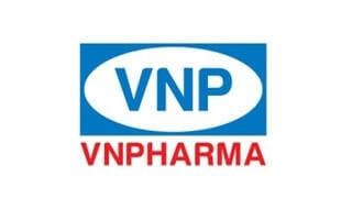 Thiết kế web Công ty Cổ phần VN Pharma