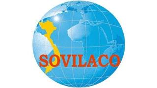 Thiết kế website Công ty Sovilaco