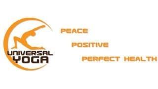 Thiết kế web UNIVERSAL YOGA