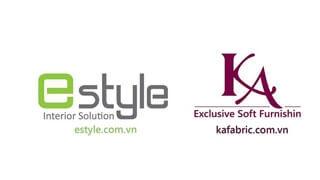 Thiết kế web tư vấn Khôi Anh Group
