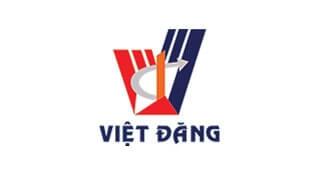Thiết kế web Công ty Việt Đăng