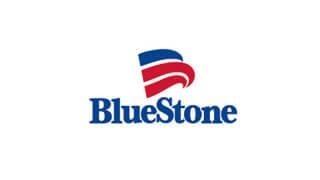 Thiết kế web Công ty Bluestone