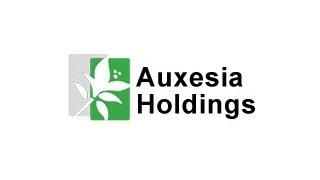 Thiết kế website AUXESIA HOLDINGS