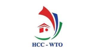Thiết kế web Trung tâm hỗ trợ hội nhập WTO