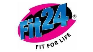 Thiết kế web Trung tâm thể dục thể hình và Yoga FIT24