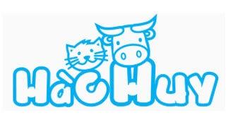 Thiết kế web  thời trang trẻ em Hào Huy